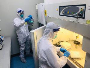 Bộ Y tế hướng dẫn xét nghiệm, cách ly phòng dịch COVID-19 với người đi lại giữa các vùng nguy cơ